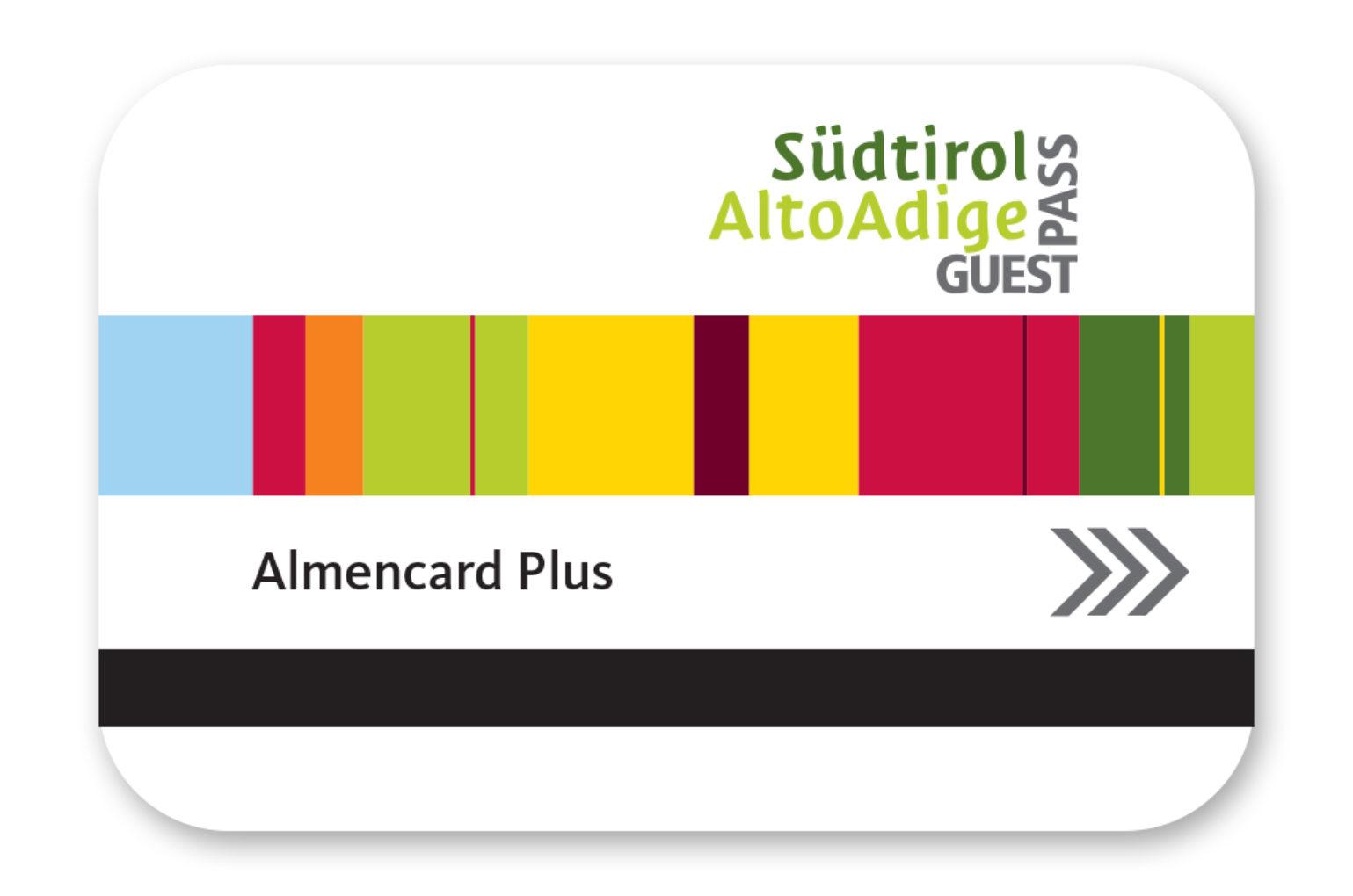 Almencardplus Unser Gastgeschenk Hotel Alpenrose In Vals